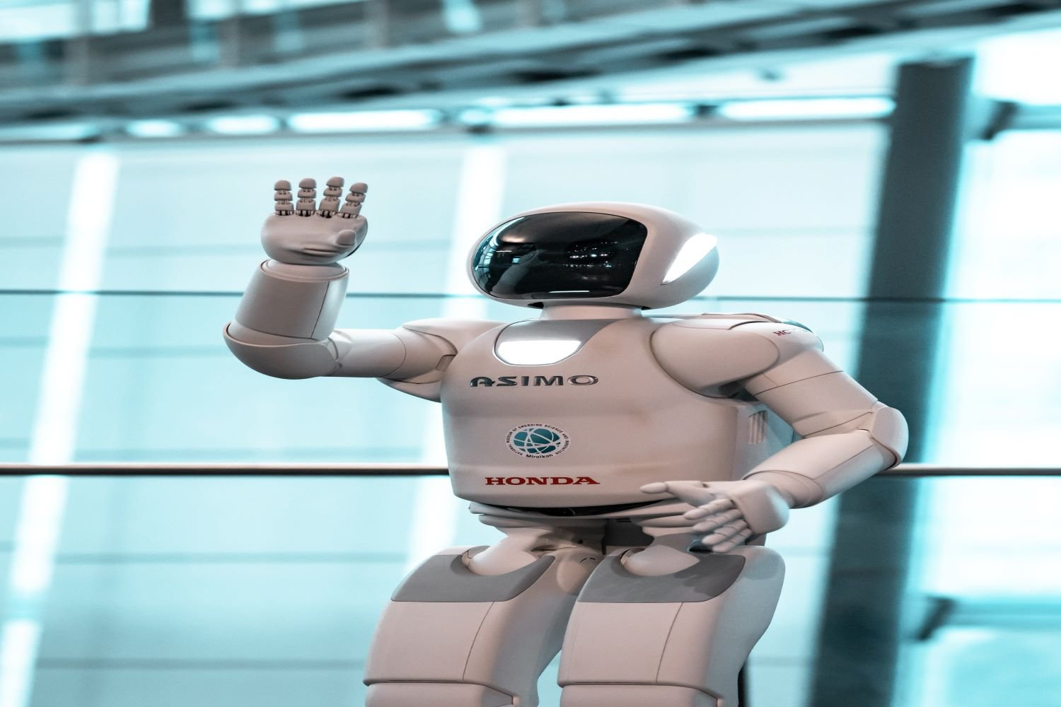 How Will Robots Affect Us in the Future?