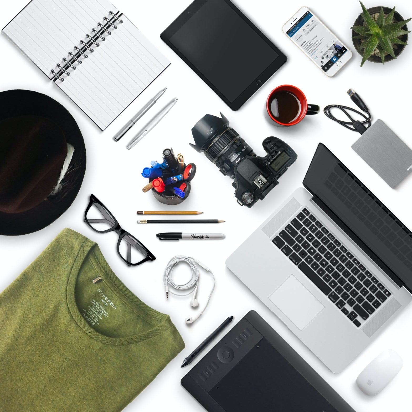 What Tech Items do I Need for Travel?