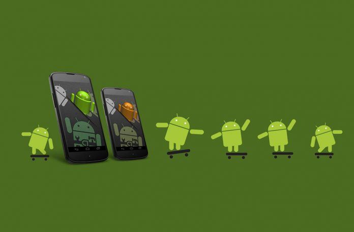 4-apps-cool-android