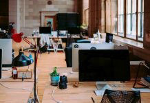 Simplify the Workspace