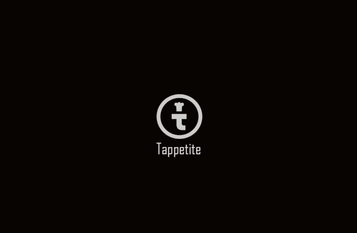 Tappetite app